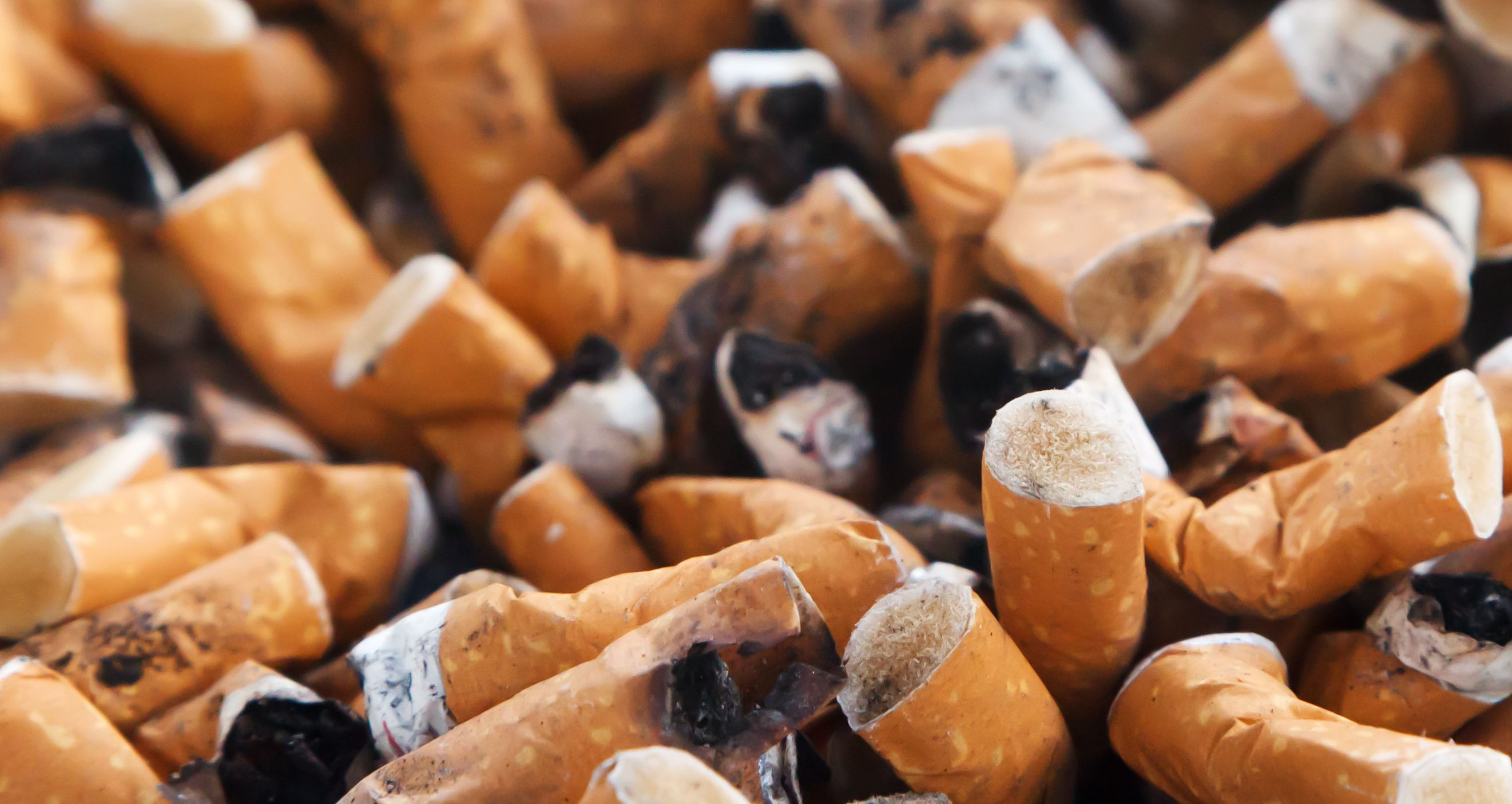 Cured the hep C? Next up, quit smoking