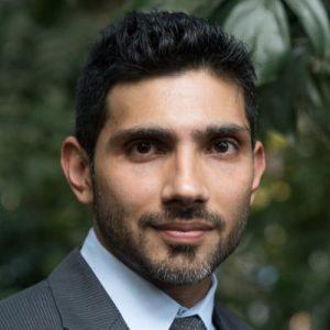 Dr Sunil Solomon