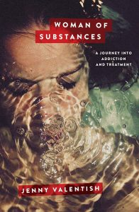 Cover of Jenny Valentish's WOMEN OF SUBSTANCE