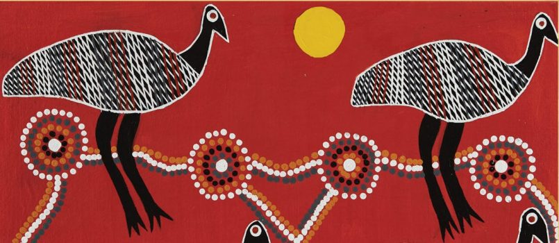 LiverWELL's Aboriginal Healthy Living Guide: Helping you care for your liver and your mob