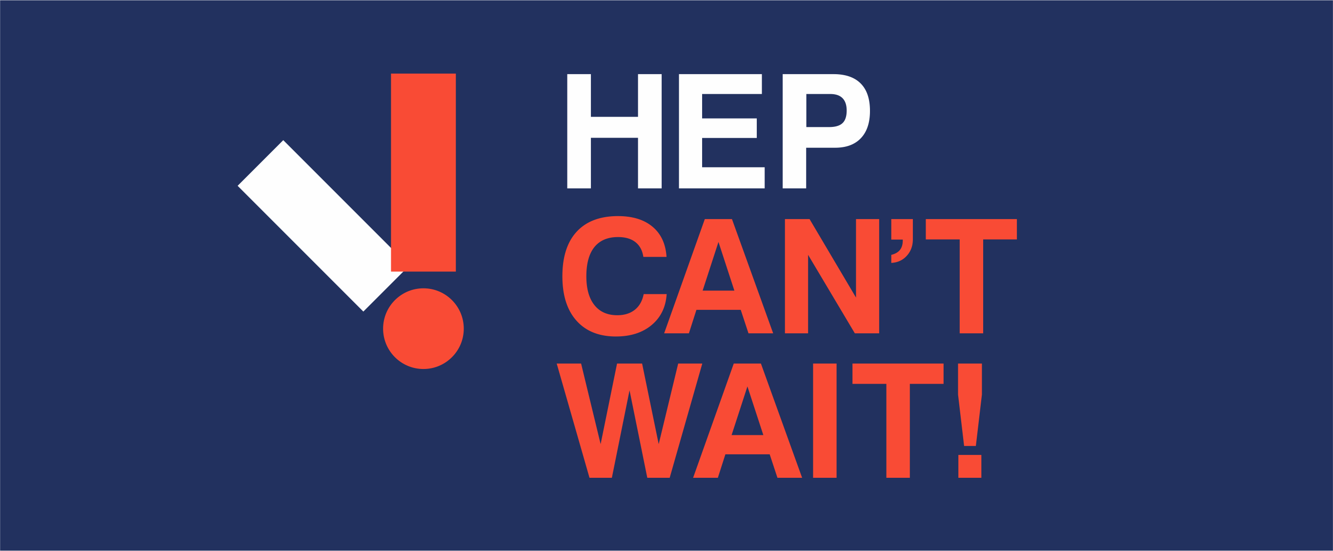 Hep Can't What?
