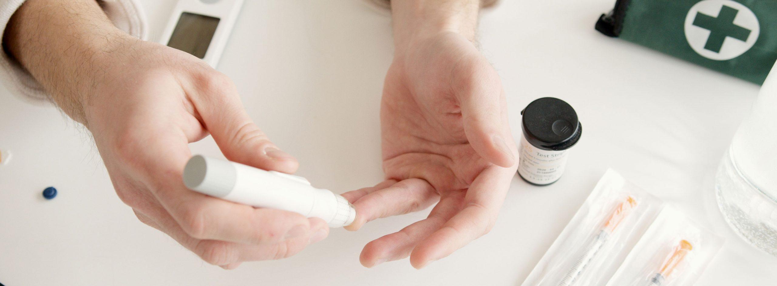 Testing… Testing — New HCV testing technologies